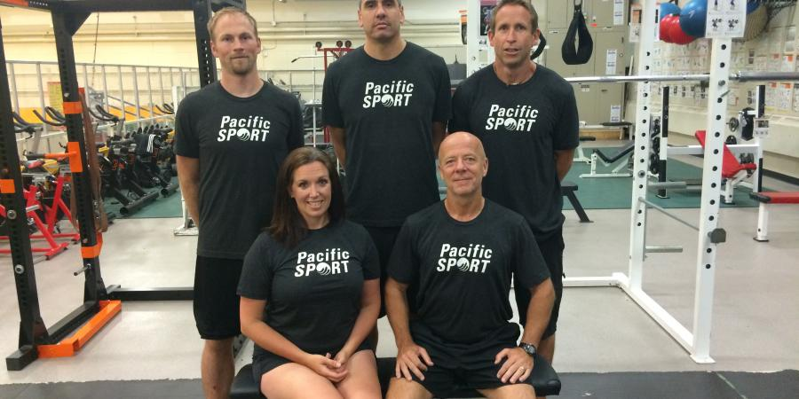 PacificSport partners with Cermaq
